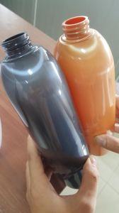 Pet Plastic Granule Plastic Material Pet Masterbatch pictures & photos