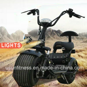 Remove Battery Electric Scooter Motor Bike Hot Sale with Ce pictures & photos