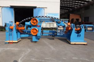 1600d Type Bunch Stranding Machine pictures & photos
