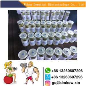 Equipoise / EQ 300 Injectable Anabolic Steroids Oil Boldenone Undecylenate 300mg/Ml pictures & photos