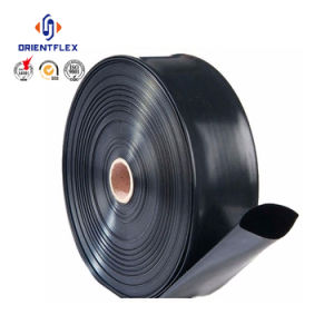 High Pressure Korea Technology PVC Layflat Pipe Trash Pump Hose pictures & photos