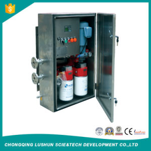 BYL On-Line Transformer Oil Purifier of On-Load Taps Change for Transformer pictures & photos
