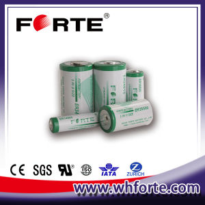 3.6V Lithium Battery Er34615 D Size for Utility Water Meters pictures & photos