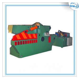 Hydraulic Recycle Steel Shearing Machine pictures & photos