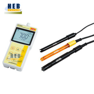 MP3500 Portable pH/Conductivity/Dissolved Oxygen Meter pictures & photos