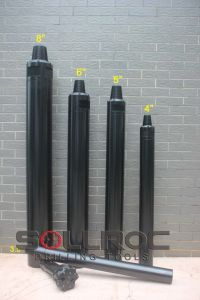 High Air Pressure DTH Drilling Hammers (DHD, SD, QL, Mission, Numa, Cop) pictures & photos