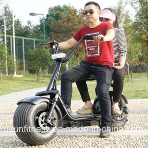 New Electric Battery Motorbike with 1000W Motor (NY-E8) pictures & photos