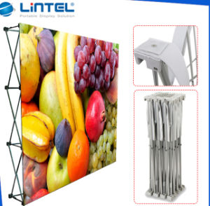 Portable Photo Booth Backdrop Pop up Stand Display pictures & photos