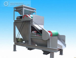 Iron Magnetic Separator with ISO9001 Certificate pictures & photos