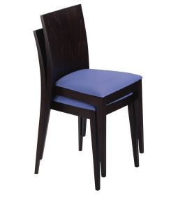 Wood Restaurant Chair for Sale (DC-108) pictures & photos