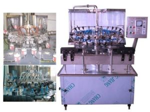Automatic Bottle Rinser pictures & photos