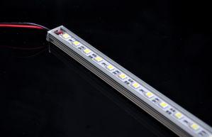 Aluminum LED Rigid Strip LED Rigid Bar Light pictures & photos