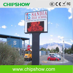 Chipshow Ak13 Outdoor Full Color LED Display Sign pictures & photos