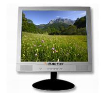 LCD Displays (1708SH)