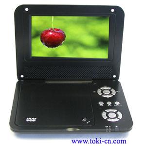 Portable DVD (TK-PD722)
