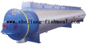 50-500ton/Day Cooker for Fishmeal Plant Line pictures & photos