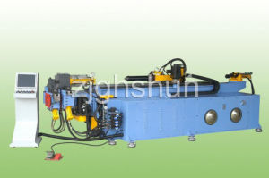 CNC Tube Bender (SB-50CNC) pictures & photos