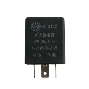 Auto Parts-Flash Relay (HL4143)