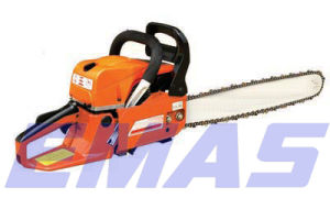 Emas Gasoline Chain Saw (E5200) pictures & photos