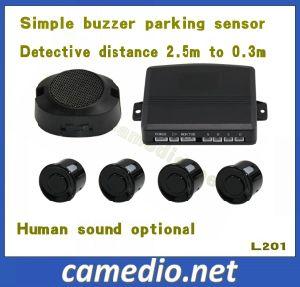 Simple Buzzer Parking Sensor for Cars pictures & photos