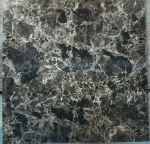 Marble Copy Glazed Polished Tile (PJ6009) pictures & photos