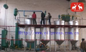 5t Edible Oil Refinery Equipment pictures & photos
