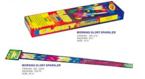 "24"" Morning Glories Fireworks Sparklers Fireworks Toy Fireworks pictures & photos"