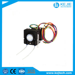 Fixed Speed Stepper Motor Micro Flow Peristaltic Pump pictures & photos