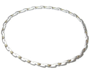 Magnetic Necklace (SGN704018)