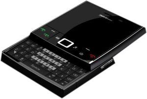 New Slide WiFi TV Cell Phone (JC-X5)