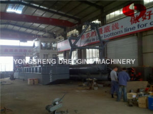 Used Dredge Slurry Ship with Certification (CSD 250) pictures & photos