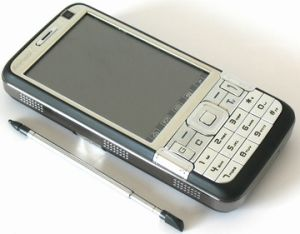 TV Mobile (GC668)
