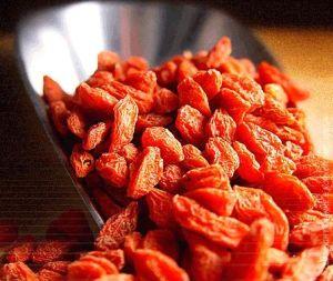 High Quality Dried Goji
