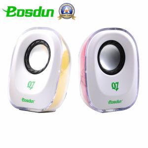 USB Speaker (Q7)