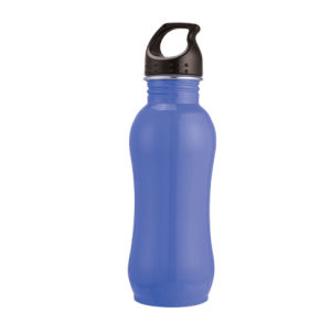 Stainless Steel Sport Bottle- 23