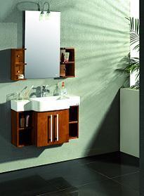 Bathroom Cabinet (Q-9956)