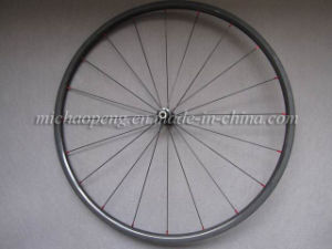 Carbon Fiber Bicycle Wheel (20mm clincher)