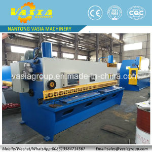 Sheet Cutting Machine pictures & photos