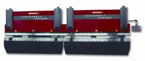 Wc67y Series Hydraulic Press Brake, Bending Machine pictures & photos