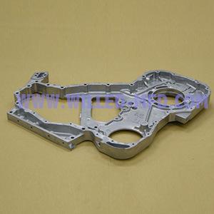 Auto Part Aluminum Alloy Die Casting
