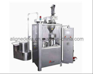 Fully Automatic Capsule Filling Machine (NJP 1200) pictures & photos