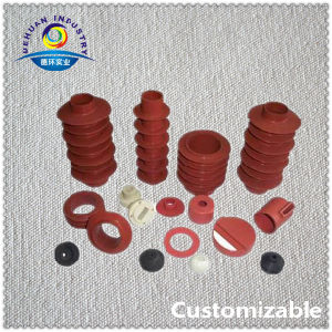 Custom-Made Rubber Silicone Products pictures & photos