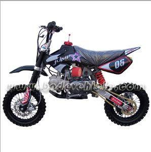 125cc Dirt Bike / Pit Bike (MC-654) pictures & photos