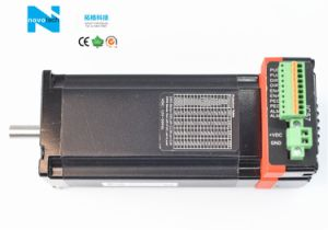 China Manufacture Integrated Hybrid Servo Stepper System pictures & photos