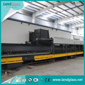 Ld-Al Luoyang Landglass Continuous Glass Toughening Machine pictures & photos