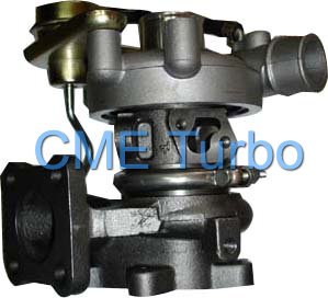 Turbocharger (CT9) for Toyota 2CT pictures & photos