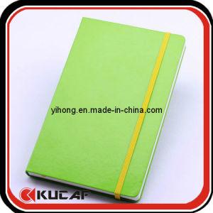 Custom PU Hardcover Address Notebook pictures & photos