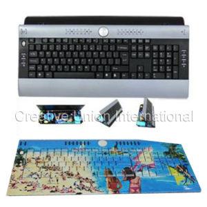 Detachable Keyboard Organizer (CUKO001)