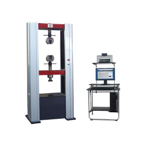 Electronic Universal Testing Machine (New model)