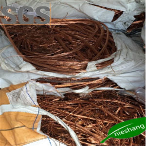 Brass Wire Scrap Supply pictures & photos